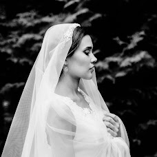 Wedding photographer Oksana Vedmedskaya (Vedmedskaya). Photo of 06.07.2018