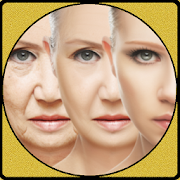 Old Age Booth Photo Editor