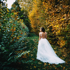 Wedding photographer Nadya Vinnikova (VinnikovaN). Photo of 01.11.2016