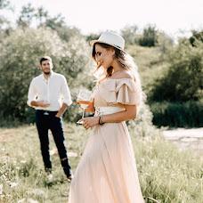 Wedding photographer Anna Ivanova (annetta). Photo of 01.11.2018