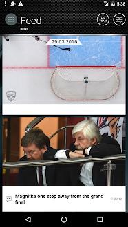 KHL Gratis