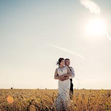 Wedding photographer Anna Gladkovskaya (annglad). Photo of 17.09.2018