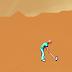 Desert Golfing