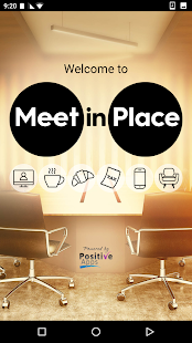 Meet In Place- screenshot thumbnail