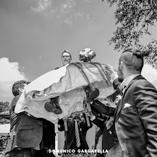 Wedding photographer Domenico Gargarella (domgarga). Photo of 29.06.2016