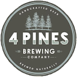 Logo of Four Pines X-Mas Saison