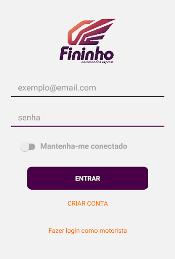 Fininho Express 2.3 screenshots 1