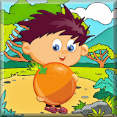 Little Puzzlers Fruits|Puzzles for kids|En|Kr|Jp