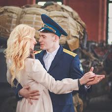 Wedding photographer Olesya Grosheva (FoxVenomal). Photo of 07.04.2016