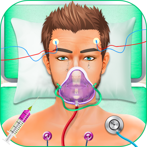 Open Heart Surgery - Doctor Kids Game (game)