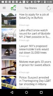 NYup.com - náhled