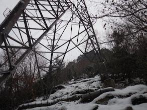 二つ目の鉄塔