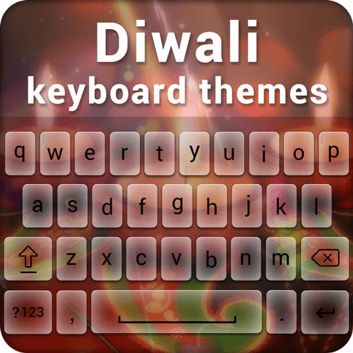 Diwali Keyboard Theme 漫畫 App LOGO-硬是要APP