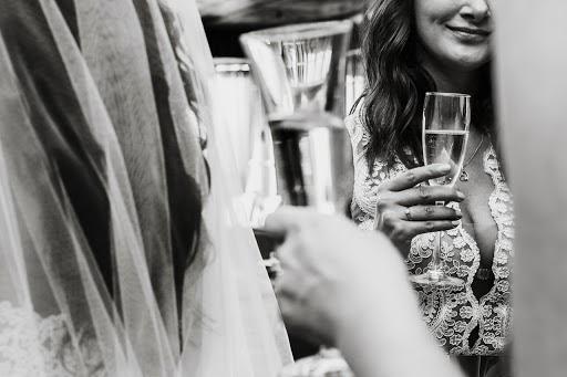 Свадебный фотограф Нина Петько (NinaPetko). Фотография от 22.01.2018