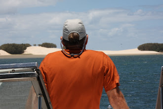 Photo: Year 2 Day 196 - South Stradbroke Island Ahead
