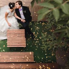 Wedding photographer Alena Pavlova (AlenaPavlova). Photo of 17.02.2015