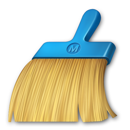 Clean Master - Antivirus, Cleaner & Booster Icon
