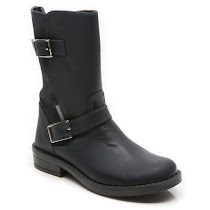 Step2wo Catherine - Buckle Boot BOOT