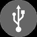 USB Settings icon