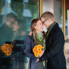 Wedding photographer Annika Berezhnykh (PhotoAnni). Photo of 07.10.2014
