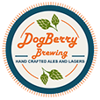 Logo for Dogberry Brewing