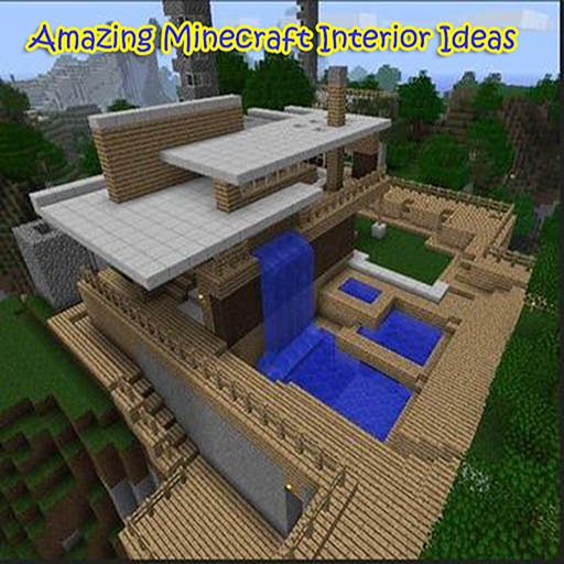 Amazing Minecraft Interior Ideas