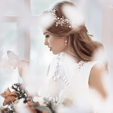 Wedding photographer Katerina Makarova (makatter). Photo of 30.10.2016