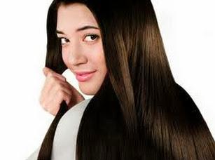 Làm đẹp mỗi ngày- mái tóc mượt mà với hỗn hợp có chứa lòng trắng trừng gà
