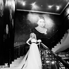 Wedding photographer Anna Zhelezovskaya (AnnaFelice1). Photo of 21.07.2014