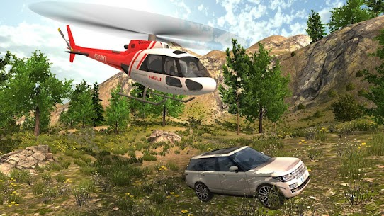 Helicopter Rescue Simulator 7