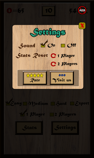 Tic Tac Toe u2013 Free Board Game 2020  screenshots 5