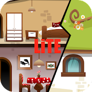 Tiny Story 1 adventure lite - puzzles games