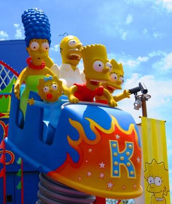 The Simpsons di stefano.borsa