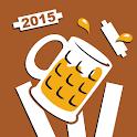 Guildford Beer Festival 2015
