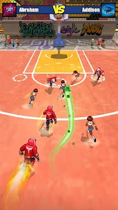 Basketball Strike 10