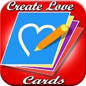 Love Cards Creator - LuvLove