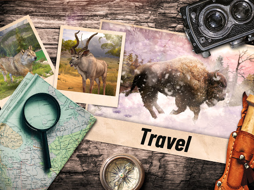 Hunting Clash: Animal Hunter Games, Deer Shooting modavailable screenshots 16