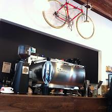 Photo: Gasoline Alley Coffee