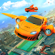 Flying Car Racing Adventure Game Android apk