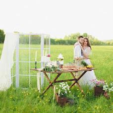 Wedding photographer Elena Trusova (Raspberry). Photo of 02.03.2016