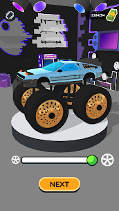 Car Master 3D MOD APK [Unlimited Money] 2