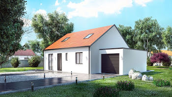 maison à Saint-Nicolas-des-Bois (61)