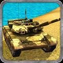 Battle Tanks Russia: Tank War Games icon