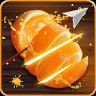 Fruit Splash Tiro con arco icon