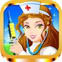 Doctors Office Clinic icon