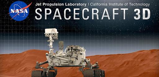 Hasil gambar untuk 3D Spacecraft