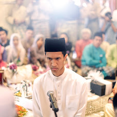 Wedding photographer Syahrin Abdul Aziz (abdulaziz). Photo of 15.02.2014