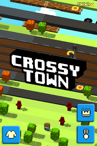 Crossy Town