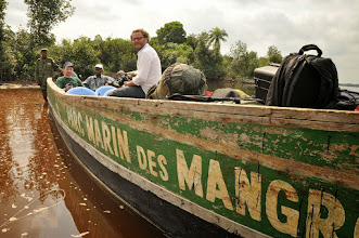 Photo: Parc Marin des Mangroves