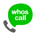Whoscall – The caller ID and block App icon